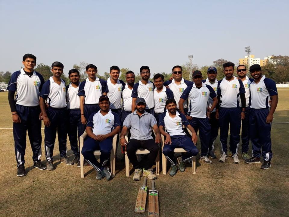 Pratham Team Cricket Tournament 6th Jan 2018
